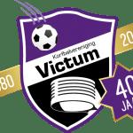Victumlogo_40+jubileum